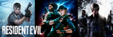 [STEAM] Resident Evil 4/5/6, Economize 74%