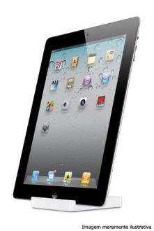 Dock Apple Mc940bz/a P/ iPad 2 por R$ 2