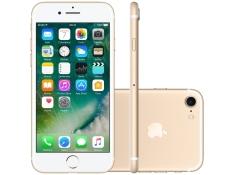 Iphone 7 Apple 32 Gb - R$3.150 (10x no cartão de crédito sem juros)