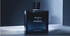amostra gratis perfume bleu de chanel