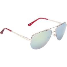 Óculos De Sol Mormaii Unisex Aviador Espelhado - R$ 99,99
