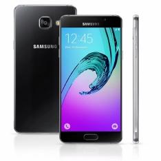 Smartphone Samsung Galaxy A5 2016 SM-A510MZKDZTO Preto Dual chip por R$ 1079