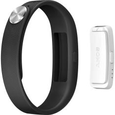 Pulseira Inteligente Sony Smartband Preto P/G por R$ 130