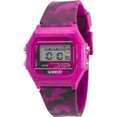 Relógio Feminino Speedo Digital Fashion