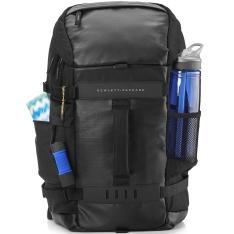 HP Mochila p/ Notebook até 15,6´ - Odyssey L8J88AA - R$183