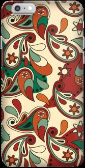 [SARAIVA] Capa de Proteção Para iPhone 6 - Coleções Color 02 - Com Película Protetora
