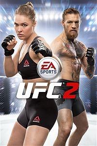 EA SPORTS™ UFC® 2 - R$ 42,50