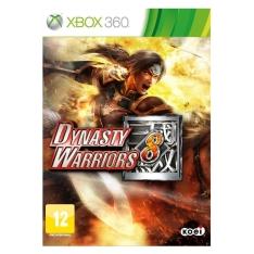 Dynasty Warriors 8 - Xbox 360 - R$ 29,90