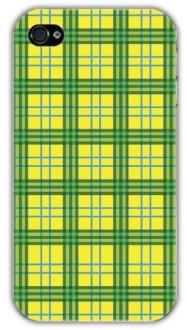 Capa iPhone 4/4s Xadrez - R$ 0,85