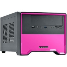 Gabinete Gamer Element Raidmax 101BP Case - R$ 108,58