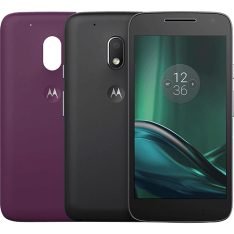 Smartphone Moto G 4 Play - R$ 607,24 (cartão americanas)