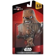 Boneco Chewbacca Disney Infinity 3.0 - R$ 37,90