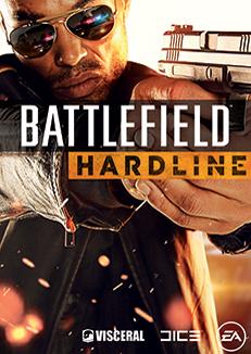Battlefield Hardline - Origin PC - R$ 9,97