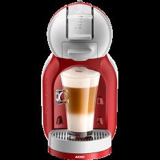 Cafeteira Expresso Arno Nescafé Dolce Gusto Mini Me 15 Bar Automática - Vermelha - R$209,99