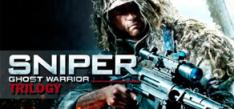 Sniper: Ghost Warrior Trilogy ( 03 jogos ) - STEAM PC - R$4,68