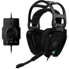 Fone de ouvido Razer TIAMAT 7.1 - R$999
