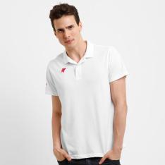 Camisa polo de algodão Joma - R$20