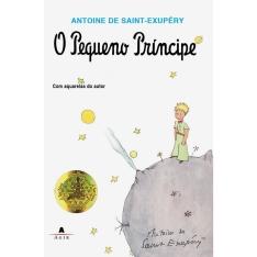 Livro - O Pequeno Príncipe (Edição de Bolso) - R$ 3,90