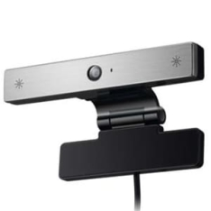 Câmera Skype LG AN-VC500 com Microfones Integrados - R$ 49,90