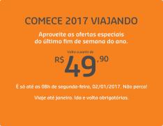 VoeGol Volta a partir de R$ 49,90