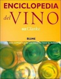 Enciclopedia Del Vino - Una Guía Alfabética de Los Vinos de Todo El Mundo por R$ 30