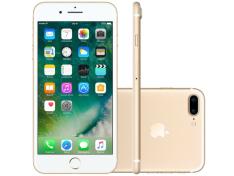 Smartphone Apple iPhone 7 Plus 32GB Dourado por R$3198