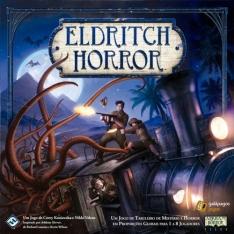 Board Game ELDRITCH HORROR - R$243