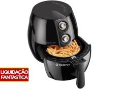 Fritadeira Elétrica Sem Óleo Cadence Perfect Fryer -  por R$ 199
