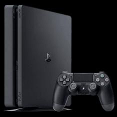 PS4 slim 500GB modelo EUROPEU por R$ 1.490