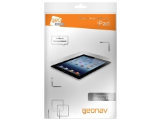 Película para New iPad 2ª 3ª 4ª Geração - R$ 5,00