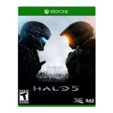 Halo 5 - Xbox One - R$ 39,90