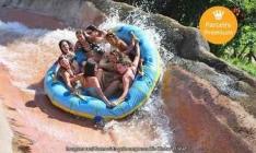 Rio Water Planet: ingresso alta temporada com shows para 1 ou 4 pessoas - R$ 35,90
