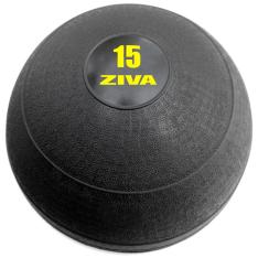 SLAM BALL ZIVA 15 KG - R$ 189,99