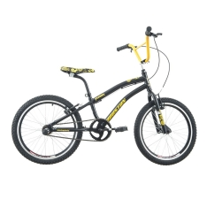 Bicicleta Infantil Aro 20 Houston Furion - R$ 289,90