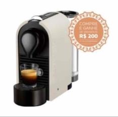 Nespresso U - R$299