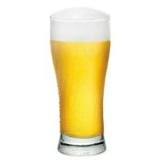 Copo de Cerveja Cisper por R$2