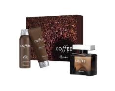 Kit Presente Coffee Man por R$ 60