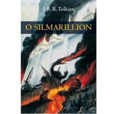 O Silmarillion - J. R. R. Tolkien por R$ 13