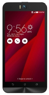 """Smartphone Asus Zenfone Selfie Vermelho 4G Tela 5.5"""" 32 Gb por R$ 999"""