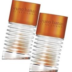 2 Perfumes Bruno Banani de 30ml por R$90