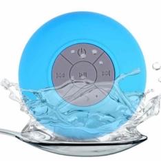 Caixa Bluetooth à prova d'água - R$19,36