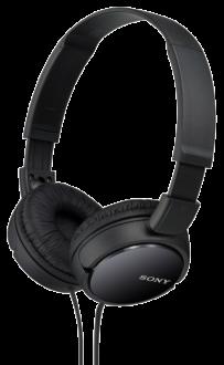 Fone de Ouvido Supra Auricular Sony Zx110 Preto por R$ 72