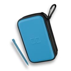 Estojo de Borracha para DS ou 3DS: Azul - R$ 2,90
