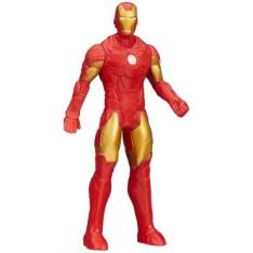 Boneco Marvel Classic Homem de Ferro (Iron Man) - Hasbro - R$20