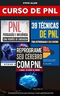 Curso de PNL (3 Livros):