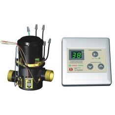Aquecedor Hidromassagem Digital KDT Super com Controle Remoto 8800 - R$ 1.439,10