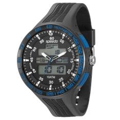 Relógio Masculino Anadigi Speedo - R$ 89,91