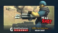 Head Shot • [KEY STEAM GRÁTIS]