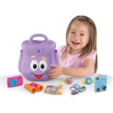 Mochila da Dora a Aventureira Y5723 - Mattel por R$ 100