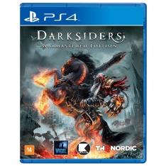 Jogo Darksiders: Warmastered Edition - PS4 - R$ 89,90